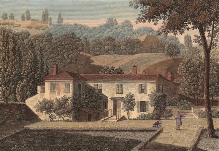 L'Ermitage à Montmorency