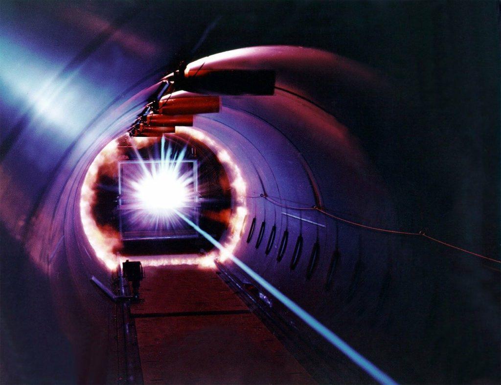 Laser